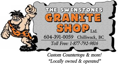 The Swinstone granite shop